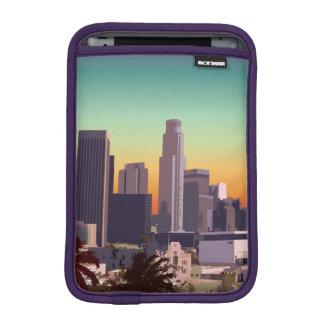 Downtown L.A. Sleeve For iPad Mini