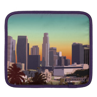 Downtown L.A. Sleeves For iPads