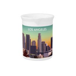 Downtown L.A. Pitcher