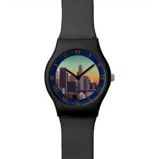 Downtown L.A. Wristwatch