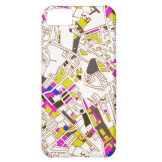Downtown LA Cover For iPhone 5C