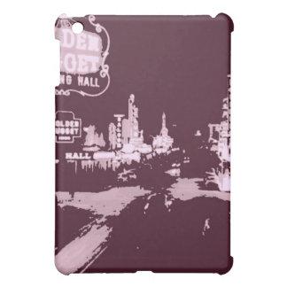 Downtown Las Vegas Case For The iPad Mini
