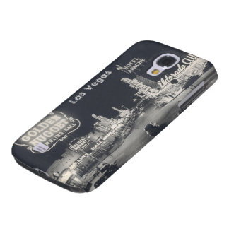 Downtown Las Vegas Galaxy S4 Cover