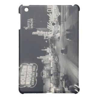 Downtown Las Vegas iPad Mini Cases