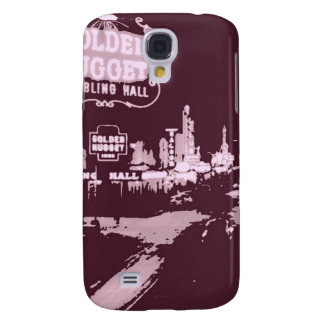 Downtown Las Vegas Samsung Galaxy S4 Case