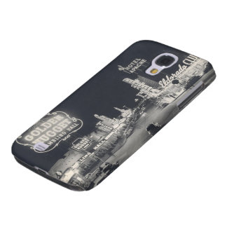 Downtown Las Vegas Samsung Galaxy S4 Cover
