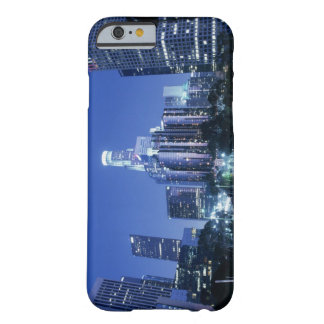 Downtown Los Angeles Barely There iPhone 6 Case