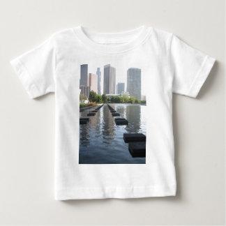 Downtown Los Angeles California By Bernadette Seba Tee Shirt