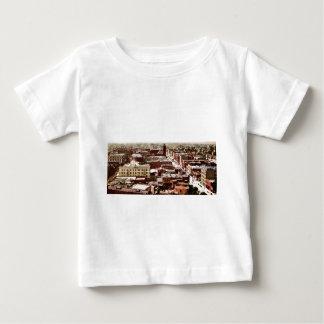 Downtown Los Angeles California T-shirt