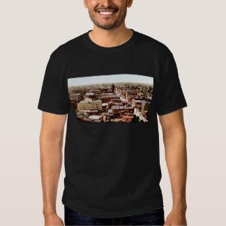 Downtown Los Angeles California T Shirt