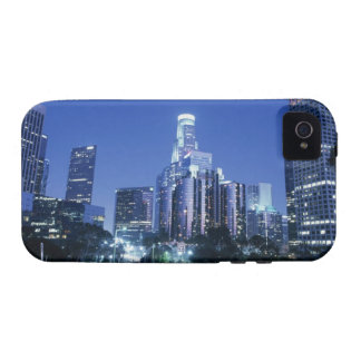 Downtown Los Angeles iPhone 4/4S Case