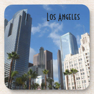 Downtown Los Angeles Coaster
