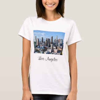 Downtown Los Angeles Daylight T-Shirt