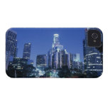 Downtown Los Angeles iPhone 4 Case-Mate Cases