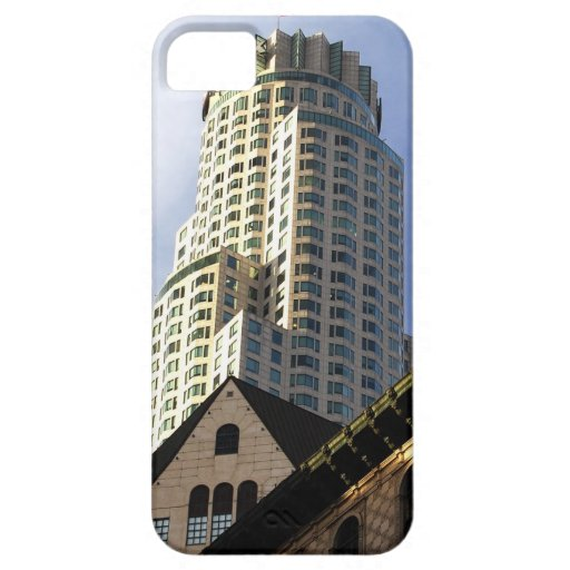 Downtown Los Angeles iPhone 5 Covers