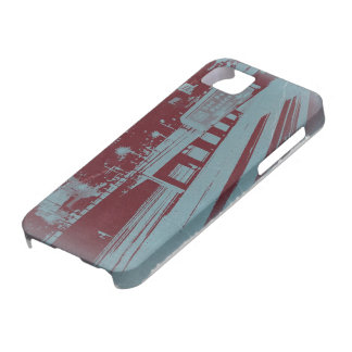 Downtown Los Angeles iPhone SE/5/5s Case