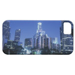 Downtown Los Angeles iPhone SE/5/5s Case