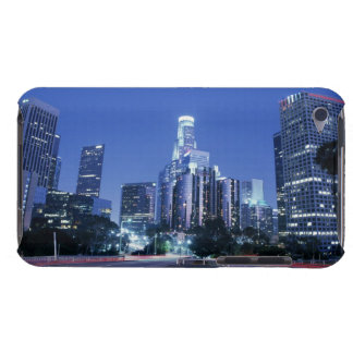 Downtown Los Angeles iPod Touch Cover