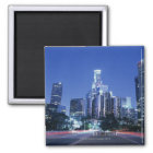Downtown Los Angeles Magnet