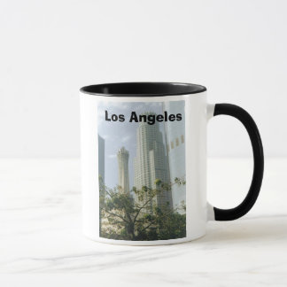 Downtown Los Angeles Mug