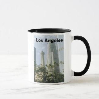 Downtown Los Angeles Mug