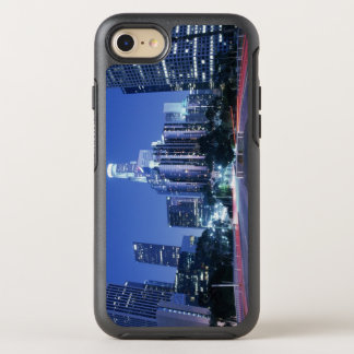 Downtown Los Angeles OtterBox Symmetry iPhone 7 Case