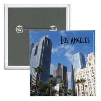 Downtown Los Angeles Pins