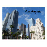 Downtown Los Angeles Post Cards