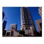 Downtown Los Angeles skyline, California, U.S.A. Post Cards
