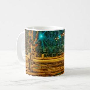 Memphis Skyline Coffee & Travel Mugs | Zazzle