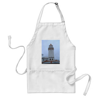Downtown Merced Adult Apron
