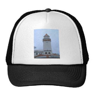 Downtown Merced Trucker Hat