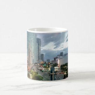 Downtown Miami Coffee Mug