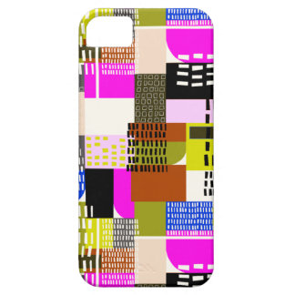 Downtown Miami iPhone 5 Case