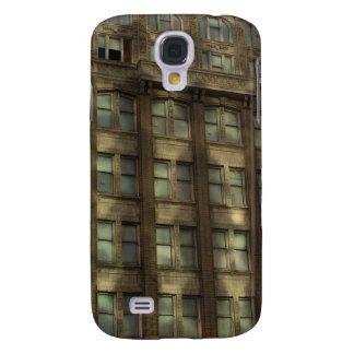 Downtown Oakland California Shadows Galaxy S4 Case
