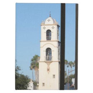 Downtown Ojai Case For iPad Air