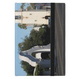 Downtown Ojai Case For iPad Mini