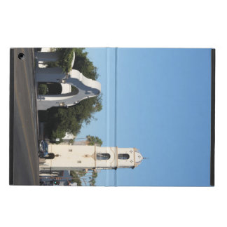 Downtown Ojai Cover For iPad Air