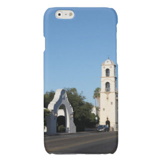 Downtown Ojai Glossy iPhone 6 Case