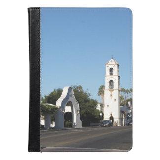 Downtown Ojai iPad Air Case
