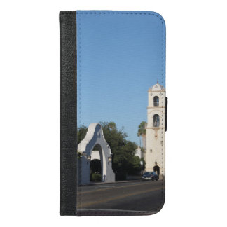 Downtown Ojai iPhone 6/6s Plus Wallet Case