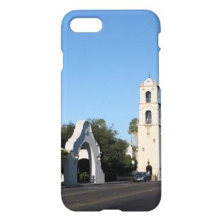 Downtown Ojai iPhone 8/7 Case
