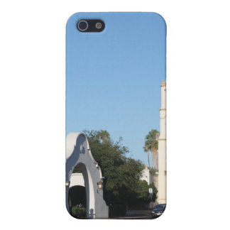 Downtown Ojai iPhone SE/5/5s Case