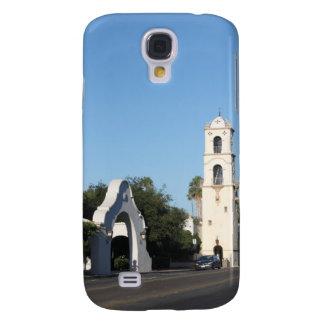 Downtown Ojai Samsung S4 Case