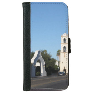 Downtown Ojai Wallet Phone Case For iPhone 6/6s