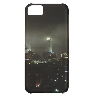 Downtown Omaha Case For iPhone 5C