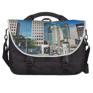 Downtown Pittsburgh Bag For Laptop