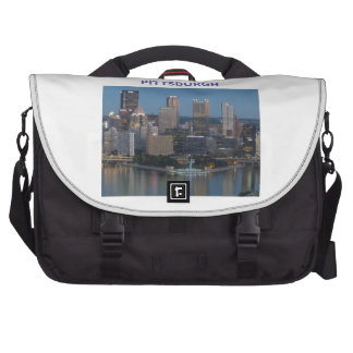 Downtown Pittsburgh Bags For Laptop
