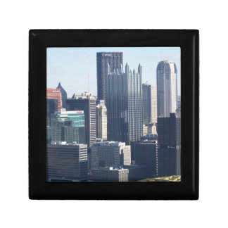 Downtown Pittsburgh Gift Box