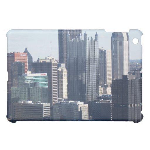 Downtown Pittsburgh iPad Mini Case
